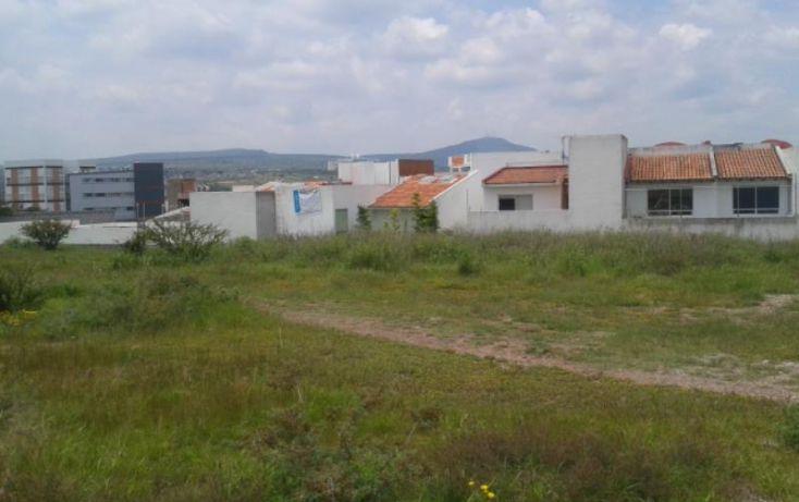 Foto de terreno comercial en venta en camino real  de carretas 3, la laguna, querétaro, querétaro, 1054629 no 01