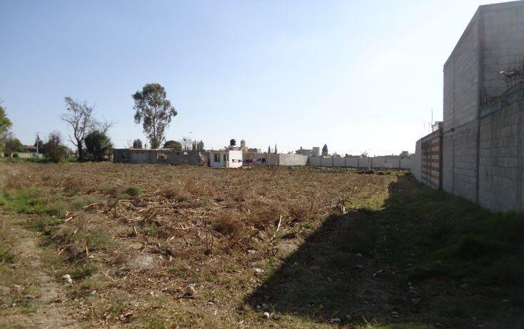 Foto de terreno habitacional en venta en camino real 0, xicohtzingo, xicohtzinco, tlaxcala, 1714114 no 02