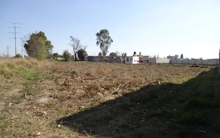 Foto de terreno habitacional en venta en camino real 0 , xicohtzingo, xicohtzinco, tlaxcala, 1714114 No. 03