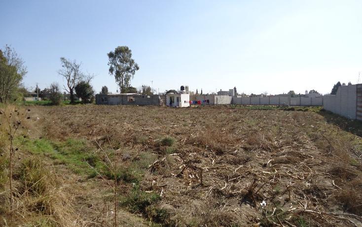 Foto de terreno habitacional en venta en camino real 0 , xicohtzingo, xicohtzinco, tlaxcala, 1714114 No. 04