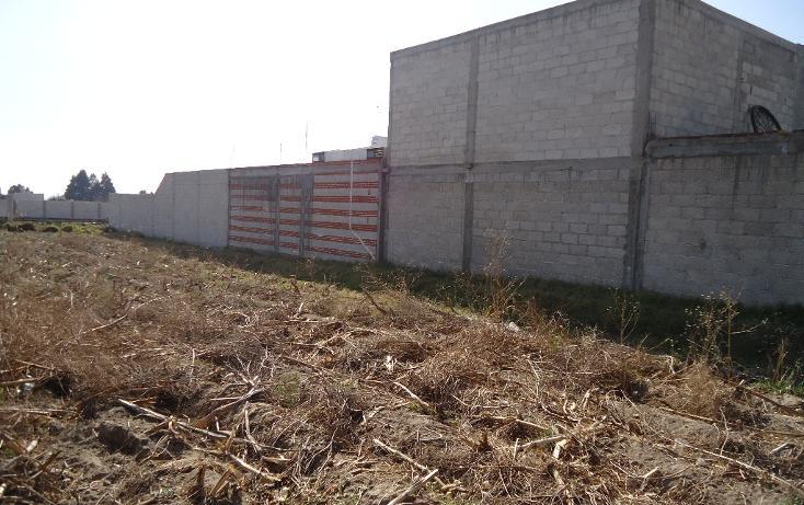Foto de terreno habitacional en venta en camino real 0 , xicohtzingo, xicohtzinco, tlaxcala, 1714114 No. 05