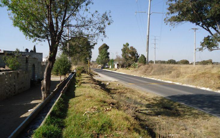 Foto de terreno habitacional en venta en camino real 0, xicohtzingo, xicohtzinco, tlaxcala, 1714114 no 10