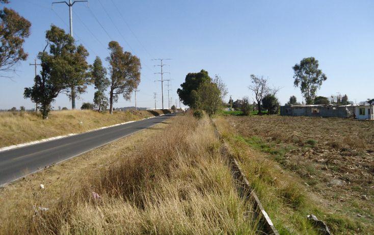 Foto de terreno habitacional en venta en camino real 0, xicohtzingo, xicohtzinco, tlaxcala, 1714114 no 12