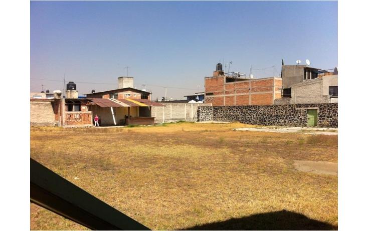 Foto de terreno habitacional en venta en camino real 152, la lupita, tláhuac, df, 370847 no 01
