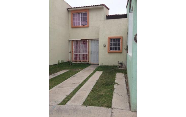 Foto de casa en venta en camino real 210-21 , cofradía, tlajomulco de zúñiga, jalisco, 1703622 No. 01