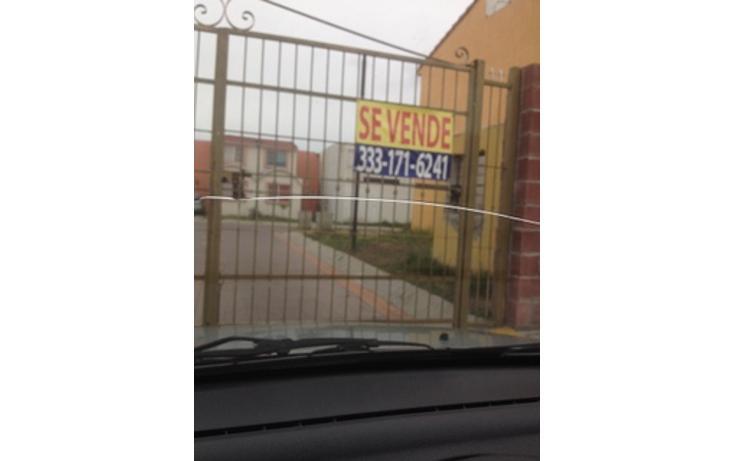 Foto de casa en venta en camino real 210-21 , cofradía, tlajomulco de zúñiga, jalisco, 1703622 No. 02