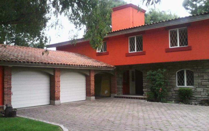 Foto de casa en renta en camino real 4520, camino real a cholula, puebla, puebla, 1425211 no 02
