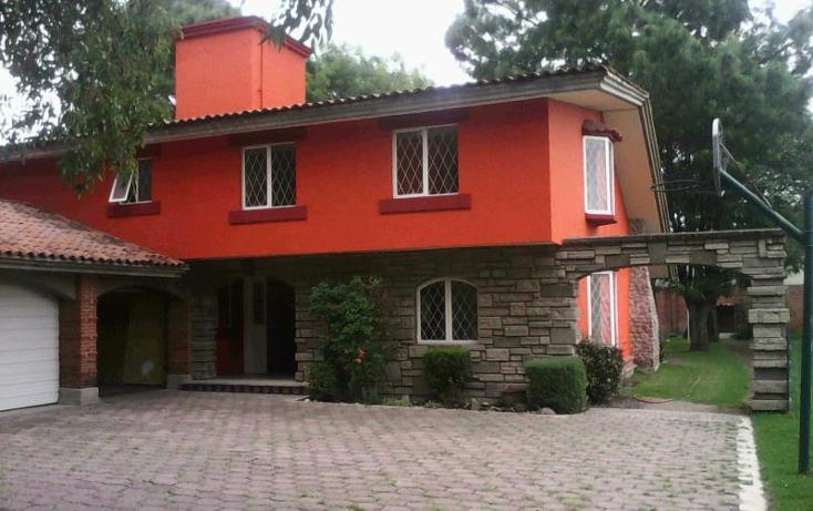 Foto de casa en renta en camino real 4520, santa cruz buenavista, puebla, puebla, 2706562 No. 01