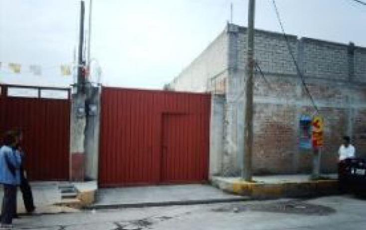 Foto de terreno habitacional en venta en camino real 9, san antonio buenavista, toluca, estado de méxico, 251561 no 01
