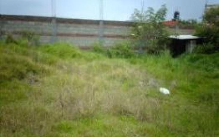 Foto de terreno habitacional en venta en camino real 9, san antonio buenavista, toluca, estado de méxico, 251561 no 03