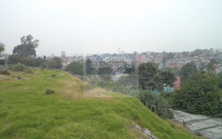 Foto de terreno habitacional en venta en camino real a beln, cove, álvaro obregón, df, 1497465 no 01