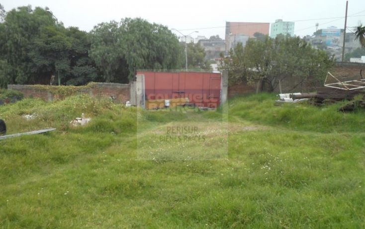 Foto de terreno habitacional en venta en camino real a beln, cove, álvaro obregón, df, 1497465 no 02
