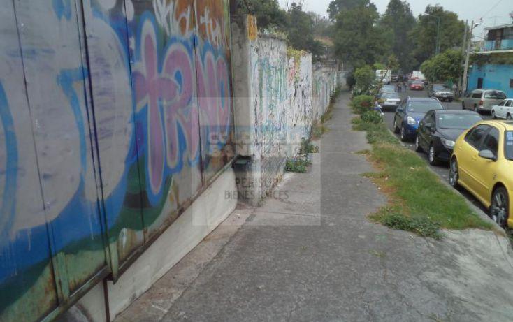 Foto de terreno habitacional en venta en camino real a beln, cove, álvaro obregón, df, 1497465 no 03