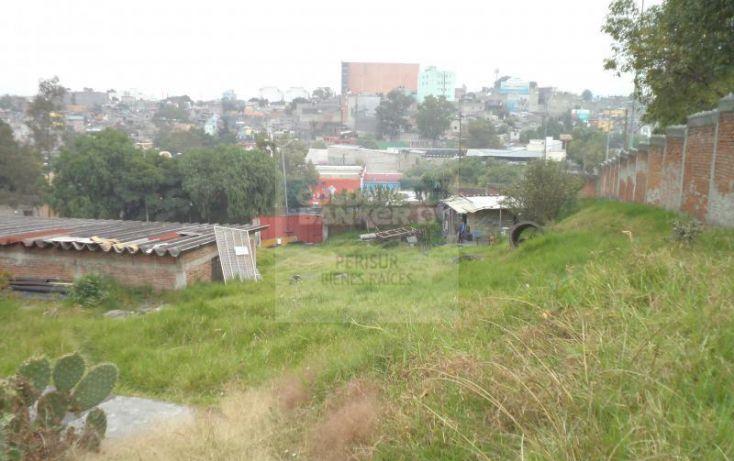 Foto de terreno habitacional en venta en camino real a beln, cove, álvaro obregón, df, 1497465 no 04