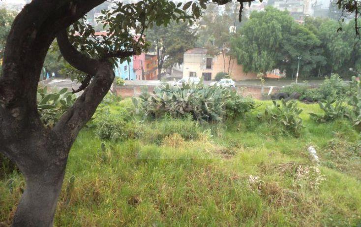 Foto de terreno habitacional en venta en camino real a beln, cove, álvaro obregón, df, 1497465 no 05
