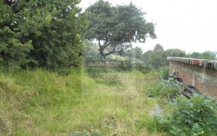 Foto de terreno habitacional en venta en camino real a beln, cove, álvaro obregón, df, 1497465 no 07