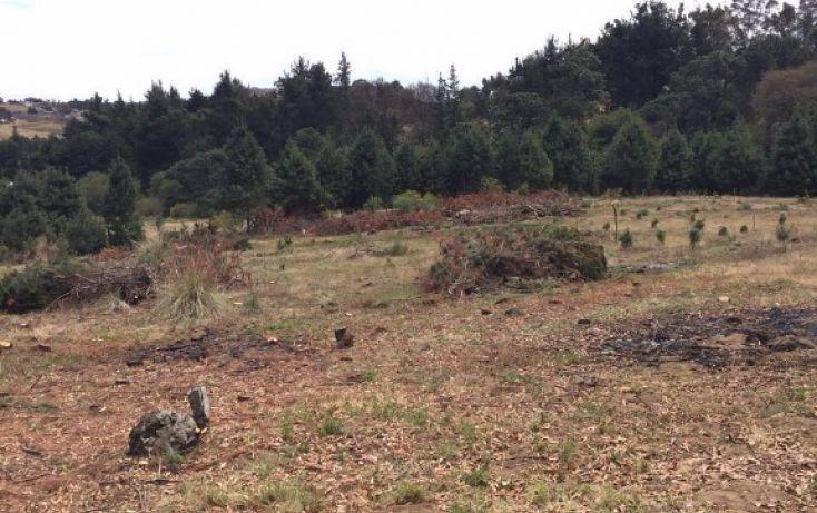 Foto de terreno habitacional en venta en camino real a chalma, san miguel topilejo, tlalpan, df, 1799340 no 07