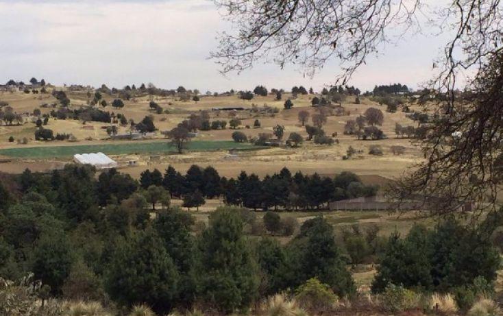 Foto de terreno habitacional en venta en camino real a chalma, san miguel topilejo, tlalpan, df, 1799340 no 08