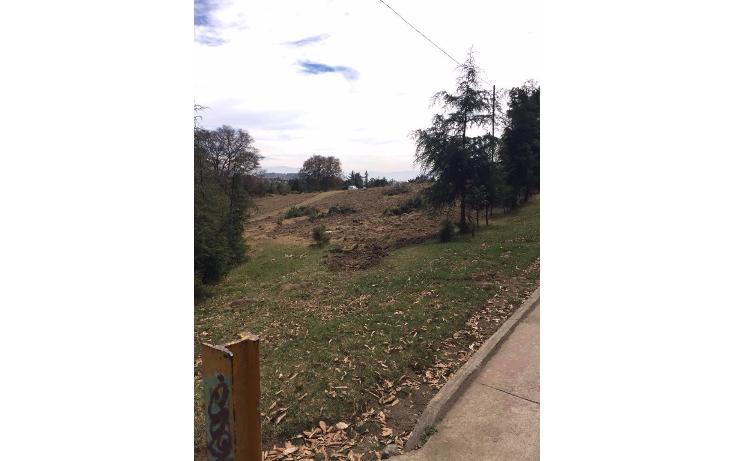 Foto de terreno habitacional en venta en  , san miguel topilejo, tlalpan, distrito federal, 1799340 No. 01