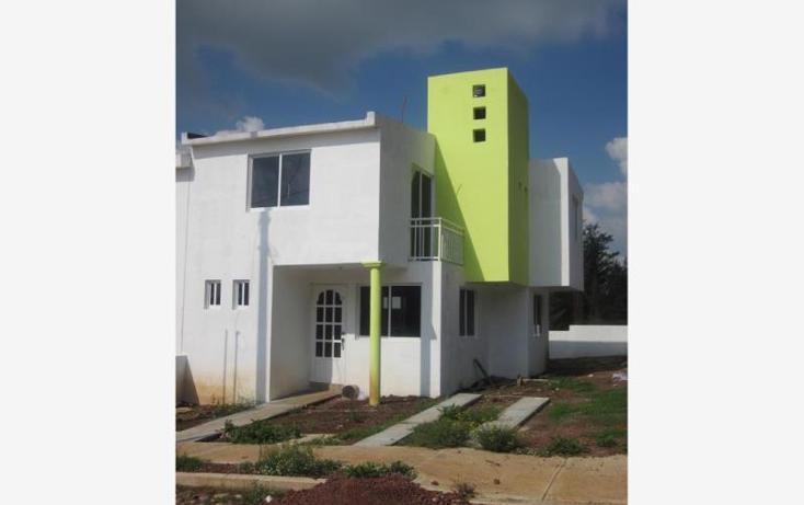 Foto de casa en venta en camino real a chiteje 0, el pinar, amealco de bonfil, querétaro, 725047 No. 01