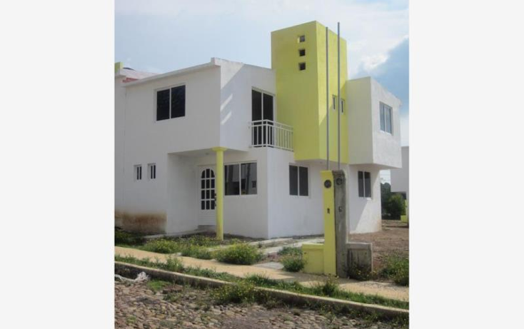 Foto de casa en venta en camino real a chiteje 0, el pinar, amealco de bonfil, querétaro, 725047 No. 02