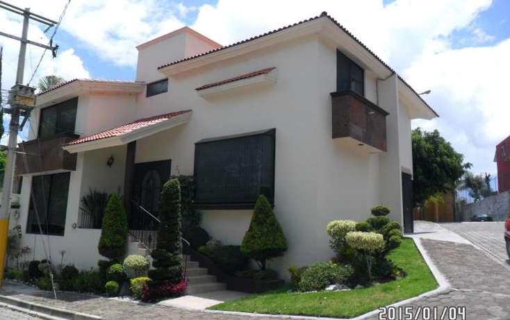 Foto de casa en venta en  3912, la providencia, puebla, puebla, 1537538 No. 02