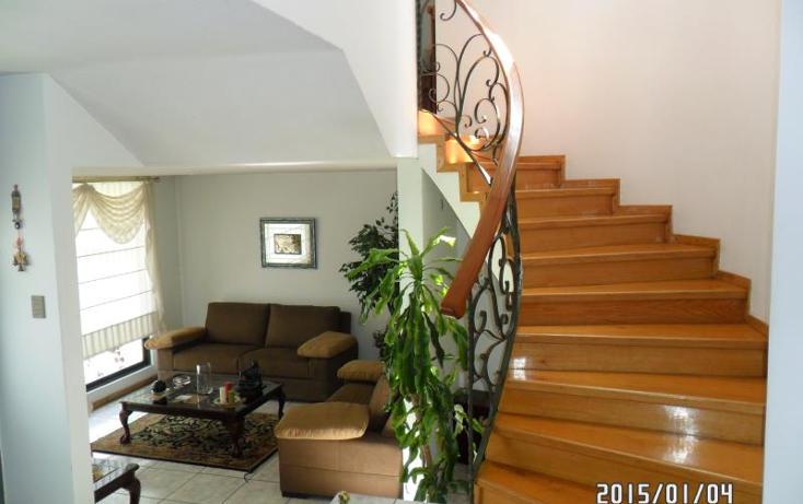 Foto de casa en venta en  3912, la providencia, puebla, puebla, 1537538 No. 03