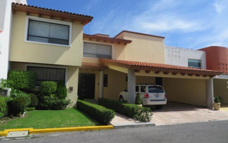 Foto de casa en venta en camino real a cholula 4814, la escondida, san andrés cholula, puebla, 2664188 No. 01