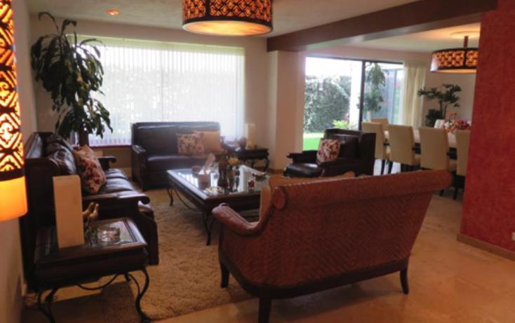 Foto de casa en venta en camino real a cholula 4814, la escondida, san andrés cholula, puebla, 2664188 No. 06