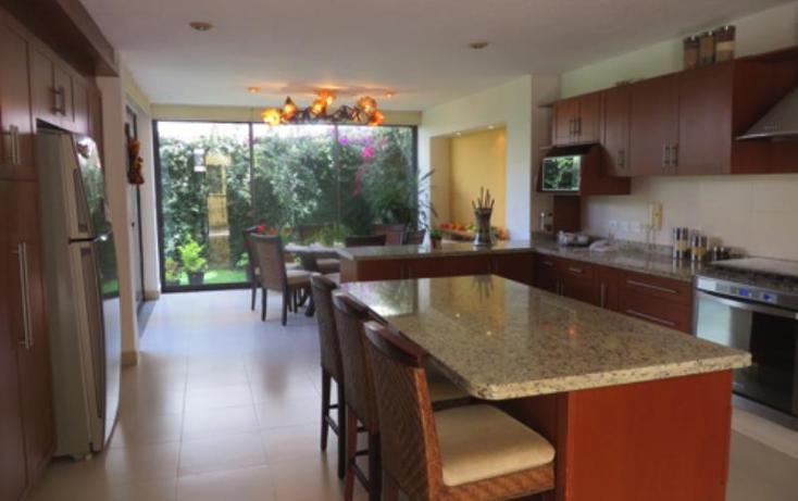 Foto de casa en venta en camino real a cholula 4814, la escondida, san andrés cholula, puebla, 2664188 No. 08