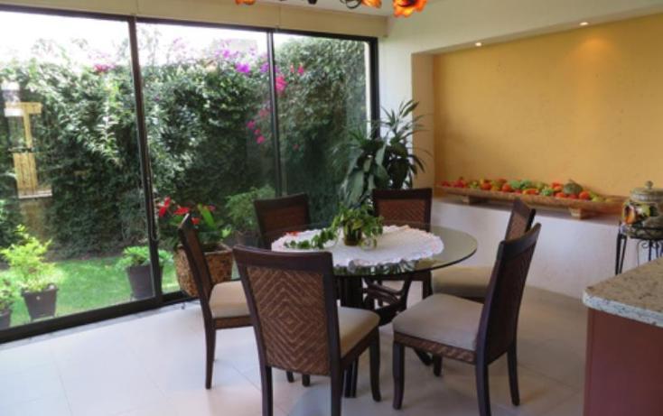 Foto de casa en venta en camino real a cholula 4814, la escondida, san andrés cholula, puebla, 2664188 No. 09