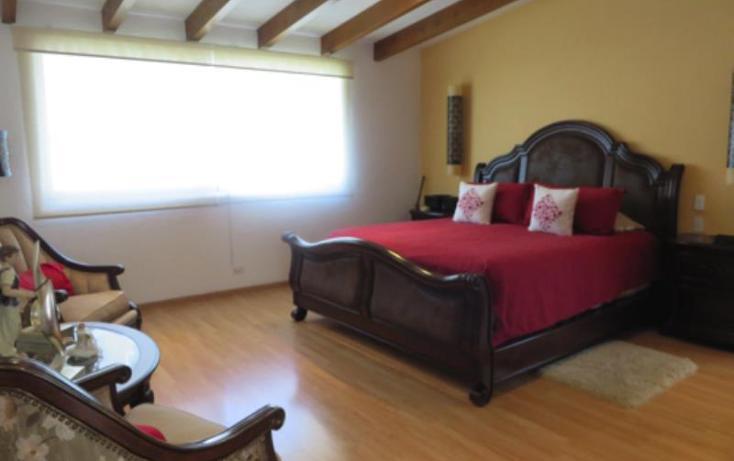 Foto de casa en venta en camino real a cholula 4814, la escondida, san andrés cholula, puebla, 2664188 No. 15