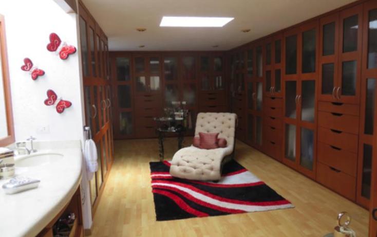 Foto de casa en venta en camino real a cholula 4814, la escondida, san andrés cholula, puebla, 2664188 No. 16
