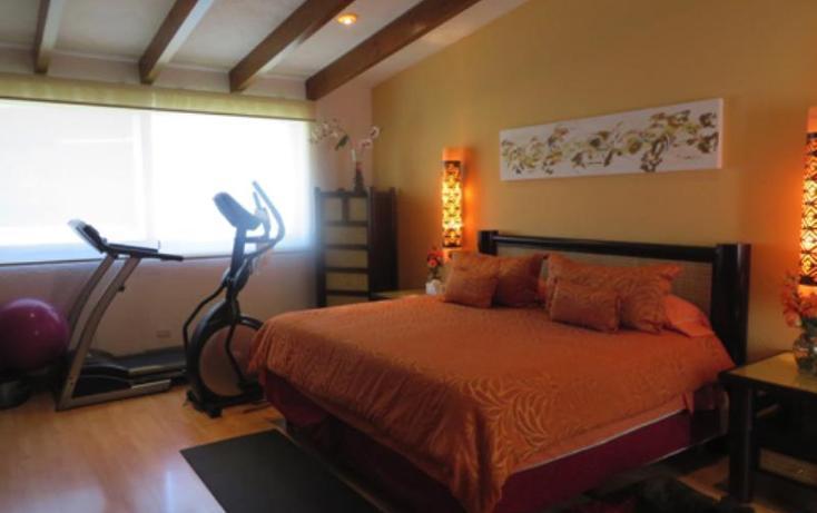 Foto de casa en venta en camino real a cholula 4814, la escondida, san andrés cholula, puebla, 2664188 No. 18