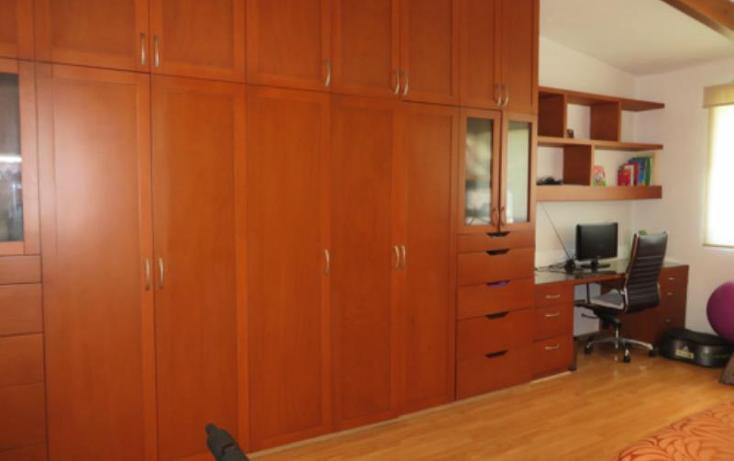 Foto de casa en venta en camino real a cholula 4814, la escondida, san andrés cholula, puebla, 2664188 No. 19