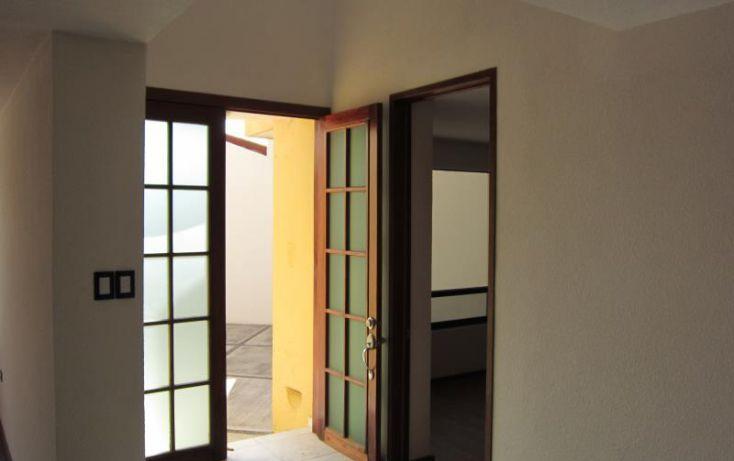 Foto de casa en venta en camino real a cholula 4814, la fortuna, san andrés cholula, puebla, 1455987 no 05