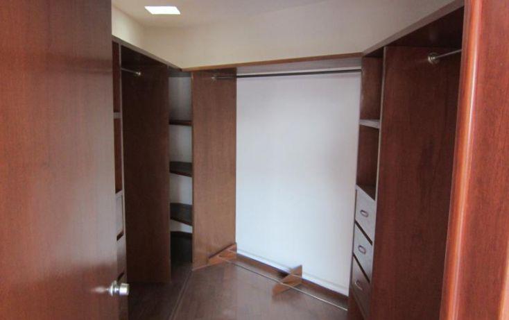 Foto de casa en venta en camino real a cholula 4814, la fortuna, san andrés cholula, puebla, 1455987 no 22