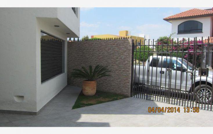 Foto de casa en venta en camino real a cholula 4814, la fortuna, san andrés cholula, puebla, 1455987 no 24
