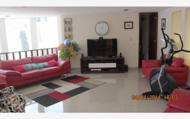 Foto de casa en venta en camino real a cholula 4814, la fortuna, san andrés cholula, puebla, 1455987 no 27