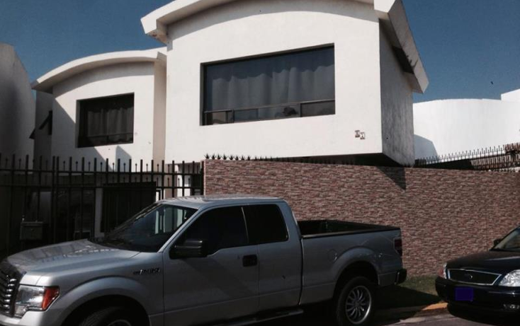 Foto de casa en venta en camino real a cholula 4814, san andr?s cholula, san andr?s cholula, puebla, 1455987 No. 01