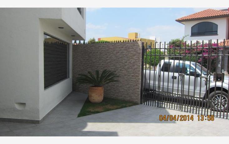 Foto de casa en venta en camino real a cholula 4814, san andr?s cholula, san andr?s cholula, puebla, 1455987 No. 24