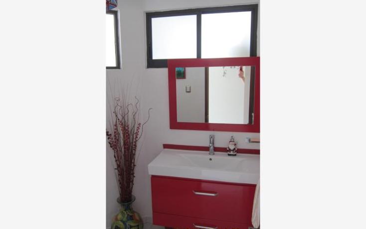 Foto de casa en venta en camino real a cholula 4814, san andr?s cholula, san andr?s cholula, puebla, 1455987 No. 25