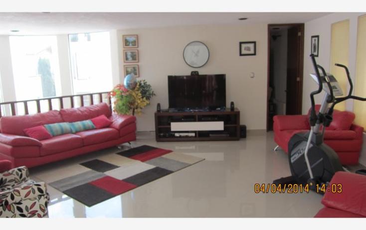 Foto de casa en venta en camino real a cholula 4814, san andr?s cholula, san andr?s cholula, puebla, 1455987 No. 27