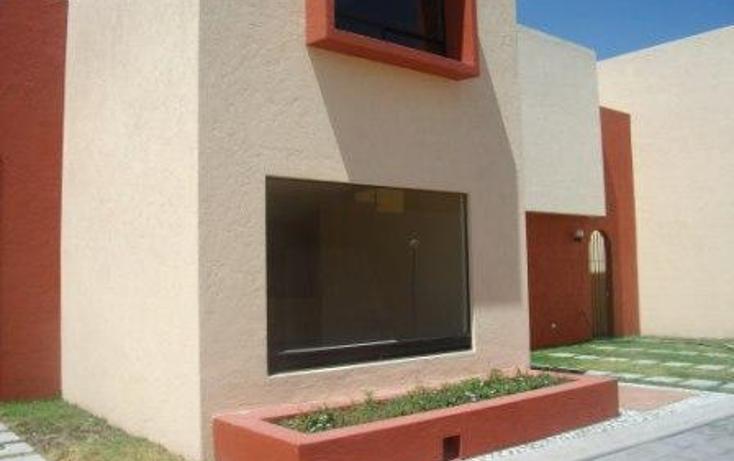 Foto de casa en venta en  , camino real a cholula, puebla, puebla, 1096499 No. 01