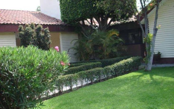 Foto de casa en venta en  , camino real a cholula, puebla, puebla, 1131407 No. 04