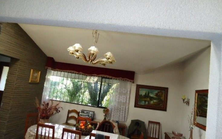 Foto de casa en venta en  , camino real a cholula, puebla, puebla, 1131407 No. 11