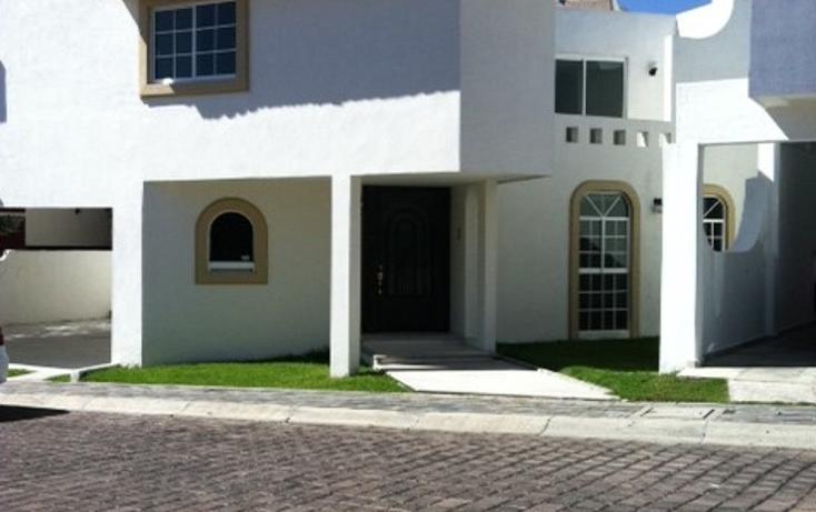 Foto de casa en venta en  , camino real a cholula, puebla, puebla, 1198841 No. 01