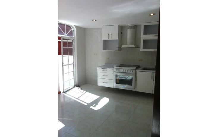 Foto de casa en venta en  , camino real a cholula, puebla, puebla, 1198841 No. 04