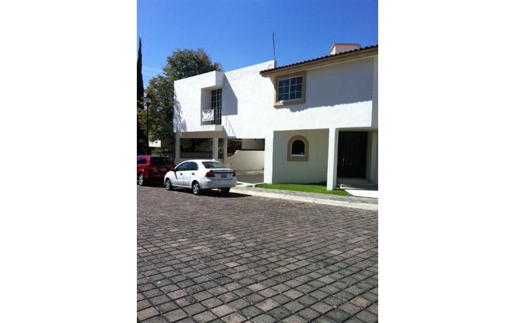 Foto de casa en venta en  , camino real a cholula, puebla, puebla, 1198841 No. 08