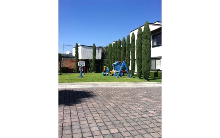 Foto de casa en venta en  , camino real a cholula, puebla, puebla, 1198841 No. 09